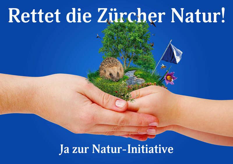 Kantonsrat stimmt Gegenvorschlag zur Natur-Initiative zu