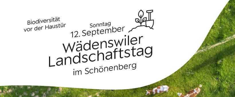 4. Wädenswiler Landschaftstag